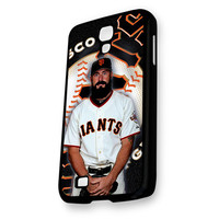 Brian Wilson San Francisco Giants MLB Samsung Galaxy S4