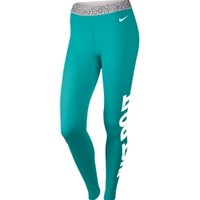 Nike Women's Hyperwarm Mezzo Compression Tights - Dick's Sporting Goods