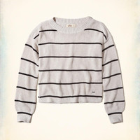 Girls Crewneck Sweater | Girls New Arrivals | HollisterCo.com