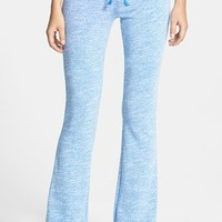 Sol Angeles French Terry Flare Sweatpants