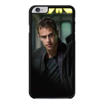 Theo James-Divergent  iPhone 6 Plus / 6S Plus Case