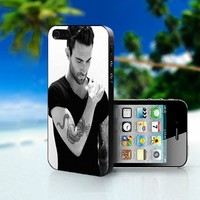 Adam Levine - Maroon Five - Photo On Hard Cover For iPhone 5