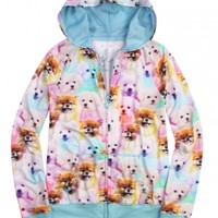 Photoreal Active Jacket | Girls {category} {parent_category} | Shop Justice