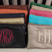 Clutch Bag- Multiple Colors
