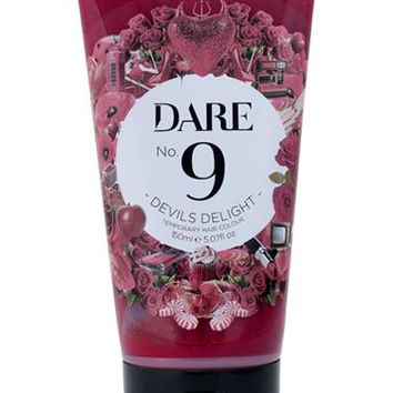 DARE No. 9 Devils Delight (150mL) Temporary Hair Colour