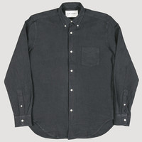 Our Legacy 1950's Shirt Navy Oxford