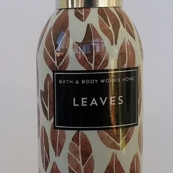 Bath & Body Works LEAVES Room Spray 1.5 oz