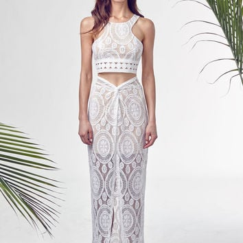 HER RING MAXI SET – WINONA