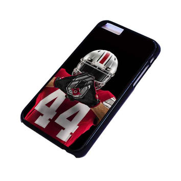 OHIO STATE BUCKEYES FOOTBALL iPhone 6 / 6S Plus Case Cover