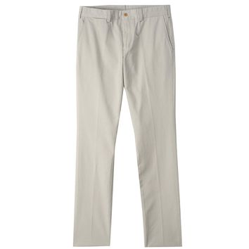 M4 Original Twill Slim Fit Pant in Cement by Bill's Khakis - FINAL SALE