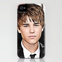 For the Belieber in you! iPhone Case by D77 The DigArtisT | Society6