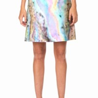 CARVEN MINI SKIRT - WOMEN - JUST IN - CARVEN - OPENING CEREMONY