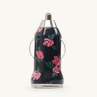 Rose USB Car Charger
