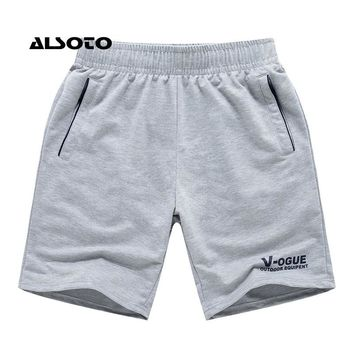 Summer Style Men Sports Shorts Fitness Running Shorts Gym Short Pants Basketball Quick-drying Breathable Jogging Yoga Shorts