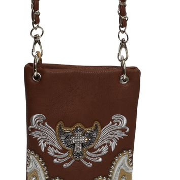 Beautiful Eagle Cross Mini Women Cross Body Bag