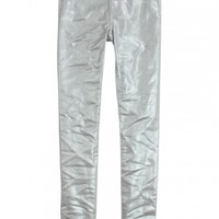 Colored Shiny Super Skinny Jeans | Girls Jeans Clearance Bottoms | Shop Justice