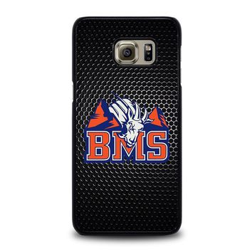 bms blue mountain state samsung galaxy s6 edge plus case cover  number 1
