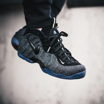 Best Deal Online Nike Air Foamposite Pro One Tech Fleece 624041-007