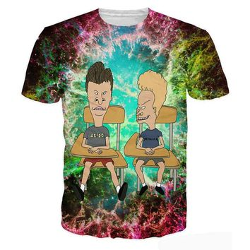 Beavis and Butthead Shirt