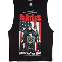 The Beatles American Tour Tee
