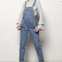 Levi's Mom Overall - Hey Shorty