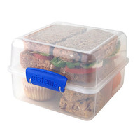 Klip It Lunch Cube in lunch boxes and bags at Lakeland
