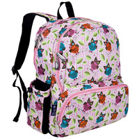 Owls Megapak Backpack - 79211