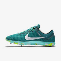 The Nike Zoom Rival XC Women's Track Shoe.