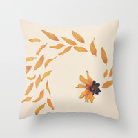 Everything Changed Throw Pillow by Skye Zambrana | Society6