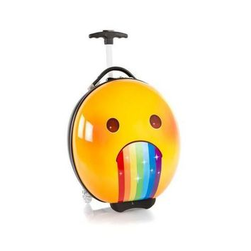Heys e-Motion Kids Luggage [Rainbow]