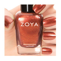 Zoya Nail Polish in Autumn