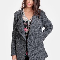 Hampton Court Tweed Jacket