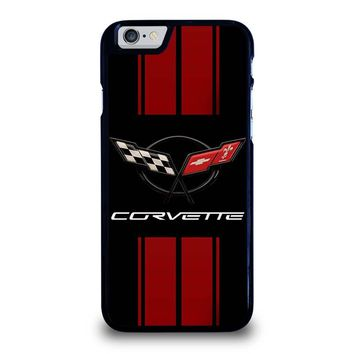 CORVETTE RACING CHEVY iPhone 6 / 6S Case Cover