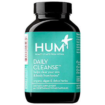 Hum Nutrition Daily Cleanse™ Supplements (60 Capsules)