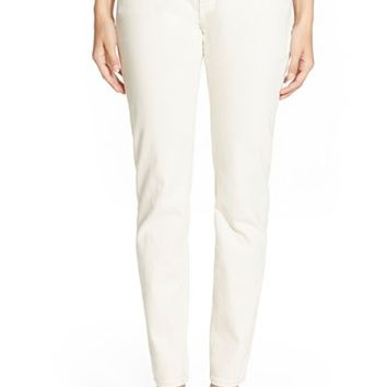Women's Earnest Sewn 'Sloan' Slim Straight Leg Jeans ,