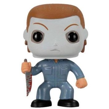 Funko POP Movies Michael Myers
