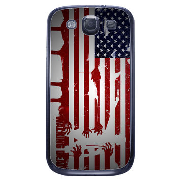 The Walking Dead Samsung Galaxy S3 Case