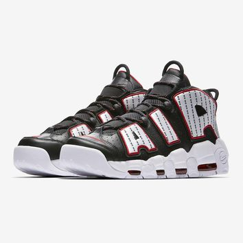 "Nike Air More Uptempo ""Pinstripe"" - Best Deal Online"