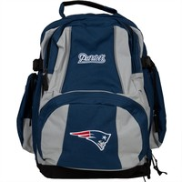New England Patriots - Logo Trooper Backpack