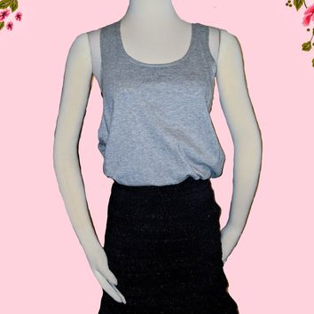 Chelsea and Violet dress/top  size small