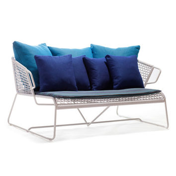 Vela Sofa D - Garden sofas by Accademia | Architonic