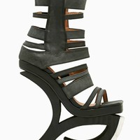 Jeffrey Campbell Exempt Platform