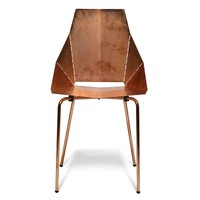 Copper Real Good Chair