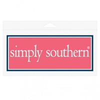 Simply southern Decal