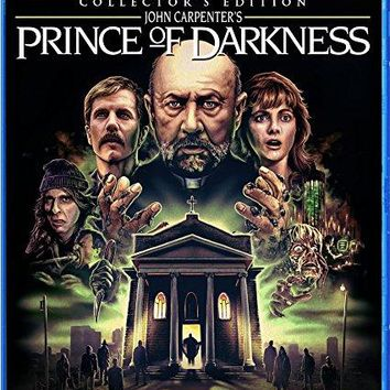 Donald Pleasence & Jameson Parker & John Carpenter-Prince Of Darkness