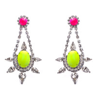 Courtney Lee Collection | Bianca Earrings