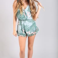 show me your mumu: riri romper - hanalei dream