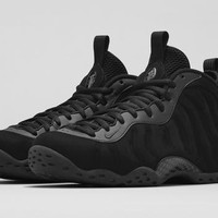 Air Foamposite One 'Triple Black'