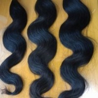 Virgin Chic Hair Extension 100% Virgin Remy Hair (16/18/20)