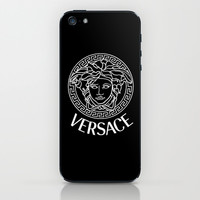 Versace iPhone & iPod Case and Skin by Nestor2